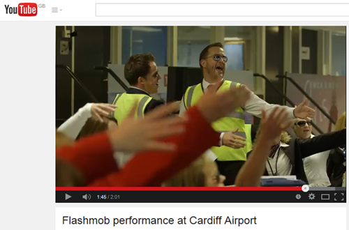 ICTS FlashMob at Cardiff Airport.png