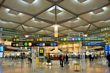 ICTS Europe News_ICTS Hispania_Aena_Málaga-Costa del Sol Airport Jan 2017 1.jpg