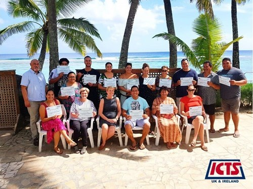 ICTS Training Air New Zealand personnel in Rarotonga_2018.jpg